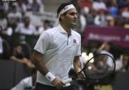 Batal Tampil Di Bogota, Begini Perasaan Roger Federer