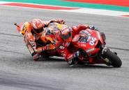 Bos Ducati Ingin Perbaiki Kelemahan Motornya di Sektor Tikungan