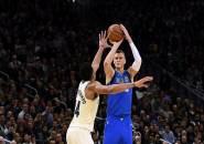 Dallas Mavericks Sukses Putus Tren Kemenangan Milwaukee Bucks