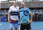 John Isner Berharap Bisa Kembali Ke Diriyah Tennis Cup