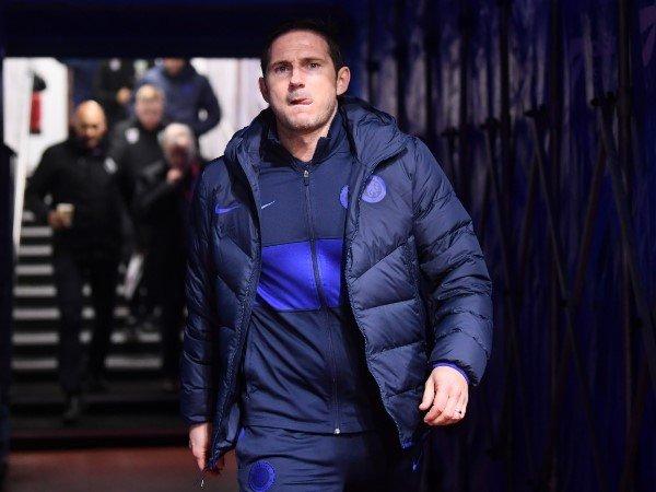 Lampard Optimis Chelsea Lewati Hadangan Bayern Munich di Liga Champions