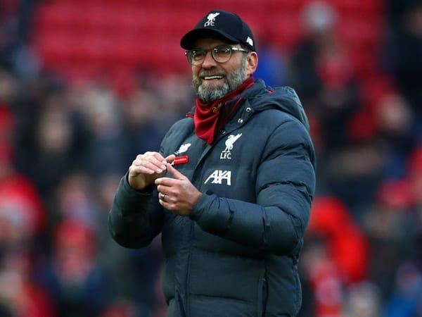 Liverpool Bertemu Atletico, Klopp: Simeone Pasti Tidak Senang