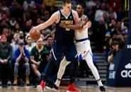 Nuggets Pulangkan Knicks Dengan Tangan Hampa