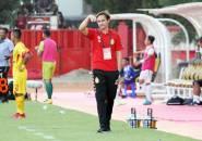 Paul Munster Sebut Bhayangkara FC Harusnya Menang Besar Atas Kalteng Putra