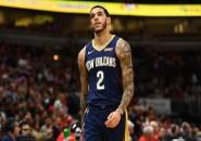 Pelatih Pelicans Ungkap Alasan Turunkan Lonzo Ball Dari Bangku Cadangan