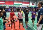 Pemain & Pelatih India Puji Kualitas Kepelatihan Peter Gade