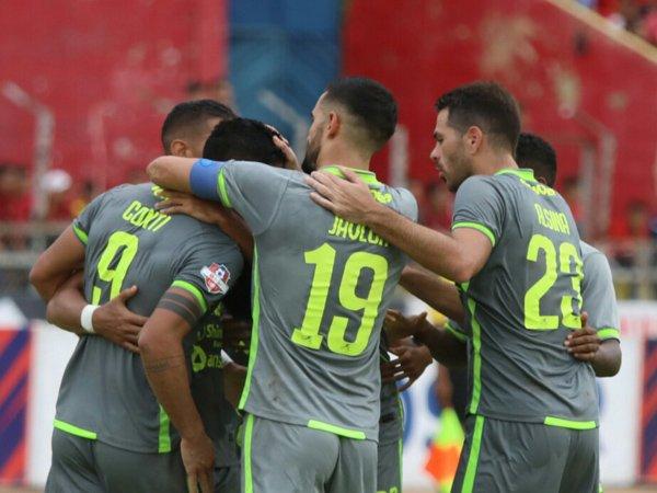 Meski Hanya Dapatkan Hasil Imbang, Borneo FC Belum Menyerah Kejar Posisi Kedua