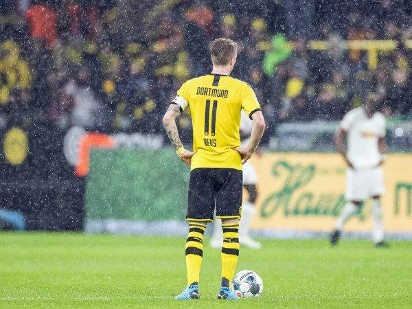 Marco Reus Ungkap Alasan Dortmund Gagal Kalahkan RB Leipzig
