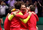 Nikmati Kompetisi Tim, Kemenangan Davis Cup Finals Istimewa Bagi Rafael Nadal