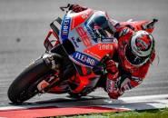 Andaikan Bertahan Dengan Ducati, Lorenzo Diyakini Masih Tetap Bersaing di Papan Atas