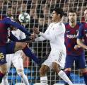 Clement Lenglet Minta Real Madrid Hormati Wasit