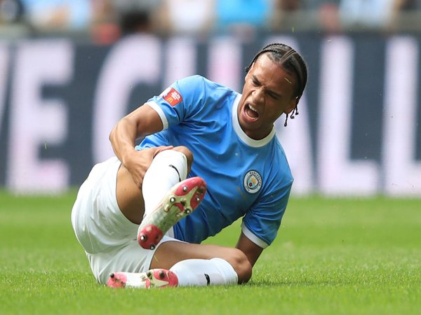 Hansi Flick Bungkam Soal Rumor Transfer Sane ke Bayern Muenchen