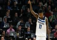 Jaylen Brown Nilai Jamal Crawford Masih Layak Bermain di NBA
