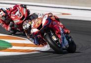 Soal Kemeriahan Balapan. Miller Berharap MotoGP Bisa Berkaca Pada F1
