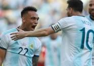 Lautaro Martinez Akui Main Bersama Lionel Messi Adalah Keistimewaan