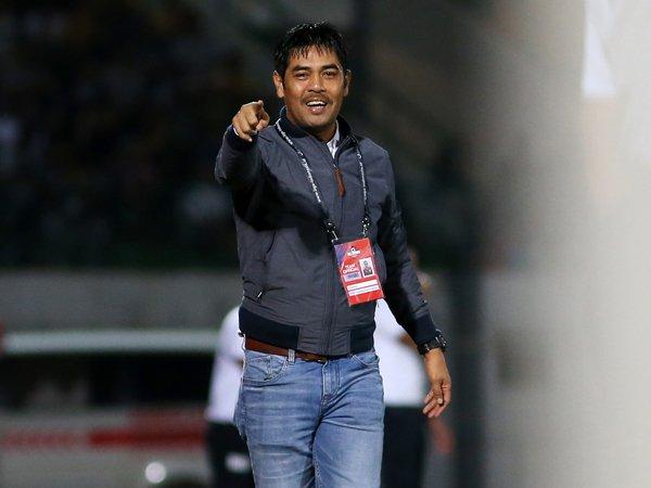 Nilmaizar Berniat Makin Tenggelamkan Semen Padang FC
