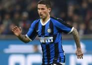 Dukungan Fans Setia Inter Bikin Sensi Merinding