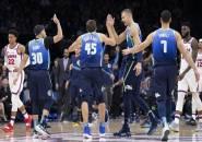 Porzingis Ungkap Kunci Sukses Dallas Mavericks Musim Ini