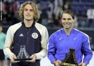 Rafael Nadal Kantongi Gelar Kelima Di Abu Dhabi