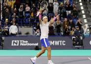 Rafael Nadal Tetap Targetkan Peningkatan Jelang Musim 2020