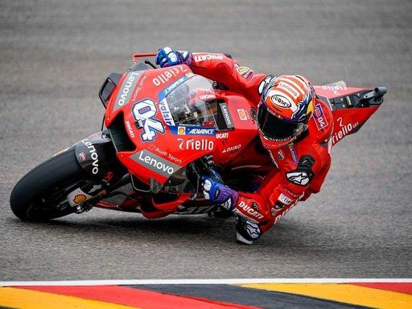 Tardozzi Pede Ducati Dapat Kembali Bersinar Musim Depan