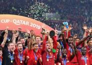 Xavi Nilai Liverpool Layak Juara Piala Dunia Klub