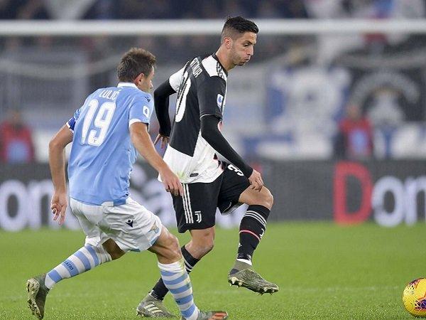 Bentancur Disanksi Tiga Pertandingan untuk Kartu Merah di Piala Super Italia