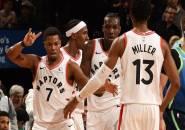 Cetak Sejarah, Raptors Menang Meski Sempat Tertinggal 30 Poin Dari Mavericks