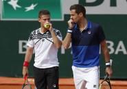 Diego Schwartzman Dan Guido Pella Perkuat Argentina Di ATP Cup