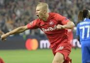 Direktur RB Leipzig Klaim Erling Haaland Dikejar Tiga Klub Raksasa Eropa