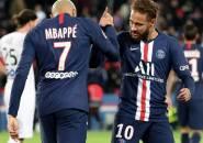 Kylian Mbappe Bicara Soal Rivalitas dengan Neymar