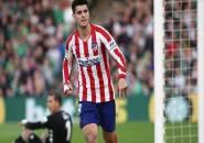 Dibandingkan Musim Lalu, Performa Alvaro Morata Semakin Meningkat