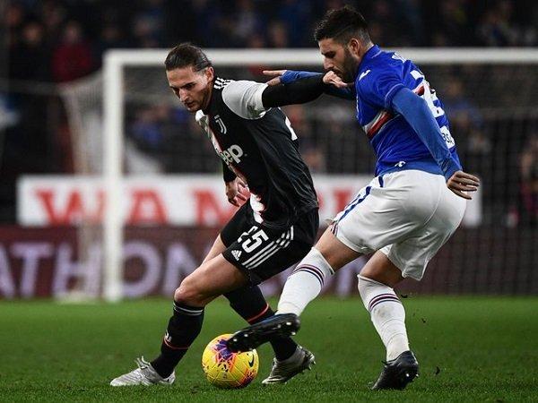 Juventus Ogah Pinjamkan Rabiot, Rugani Diharapkan Hengkang pada Januari