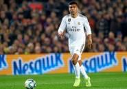 Liverpool Susun Rencana untuk 'Curi' Casemiro dari Real Madrid
