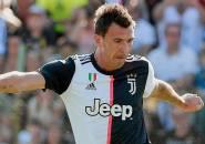 Mario Mandzukic Akhirnya Tinggalkan Juventus, Resmi Gabung Al-Duhail