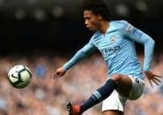 Bayern Munich Gigit Jari, Leroy Sane Pilih Bertahan di Manchester City