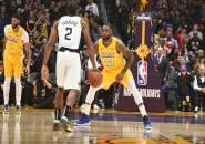 Loyo di Paruh Kedua, Lakers Kembali Tumbang Dari Clippers di Malam Natal