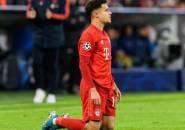 Philippe Coutinho Kembali Buka Peluang ke Liga Inggris