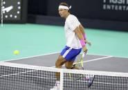 Rafael Nadal Tak Gentar Dengan Ancaman Yang Semakin Menjamur Dari Petenis Muda