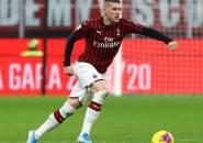 Gagal di AC Milan, Rebic Kembali ke Eintracht Frankfurt Musim Panas 2020