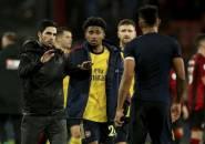 Imbang di Laga Debut Bersama Arsenal, Arteta Coba Ambil Sisi Positif