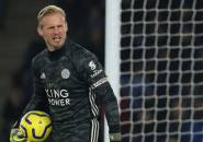 Leicester Kalah Telak, Schmeichel Kritik Penampilan Wasit