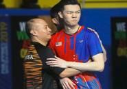 Malaysia Pede Bawa Pulang Piala Thomas 2024