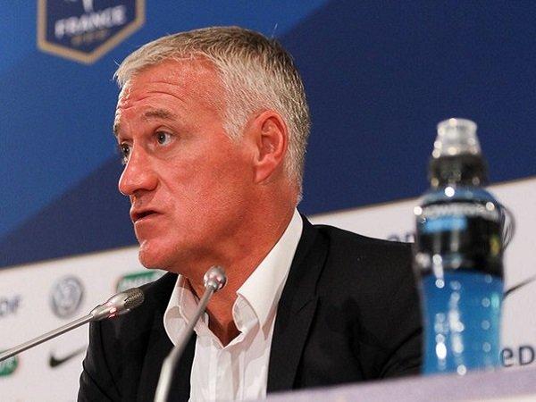 Deschamps Harapkan Juventus Jadi Juara Liga Champions