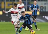 Kontra Napoli, Conte Sudah Bisa Memasang Stefano Sensi Sejak Awal