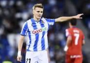 Real Sociedad 'Umumkan' Transfer Martin Odegaard ke Manchester City