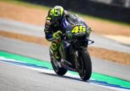 Agostini Sarankan Yamaha Untuk Lepas Rossi di Musim 2021