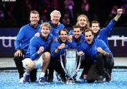 Rafael Nadal Puji Para Petenis Muda Ini