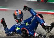 Alex Rins Ungkap Momen Terburuknya di MotoGP 2019