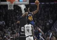 Garang di Kuarter Empat, Jazz Permalukan Clippers